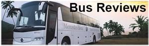 Bus Reviews