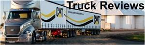 Truck Reviews