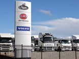 Volvo Group is spruiking its