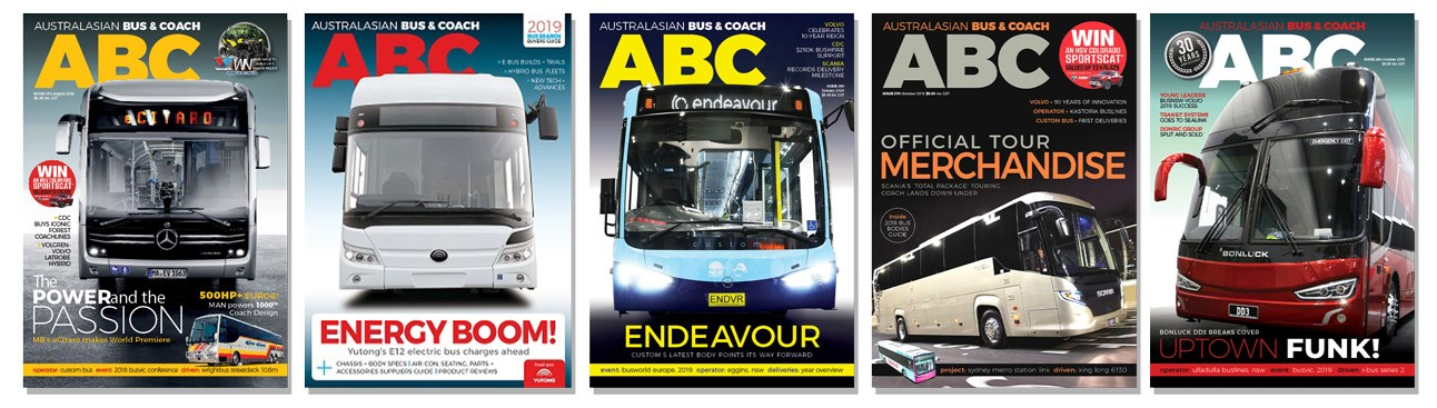 Bus -Mags