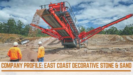 East Coast Decorative Stone company profile