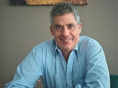 WAFarmers CEO Trevor  Whittington