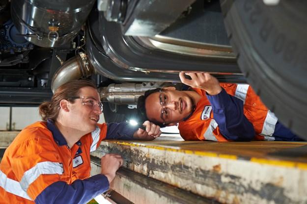 Scania offers upskilling for light duty diesel technicians DSC_2710.jpg