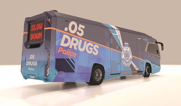 Victoria Police Alcohol and Drug Testing (ADT) Bus-02.jpg