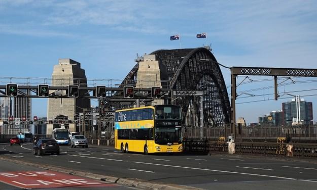 B-Line on Harbour Bridgex.jpg