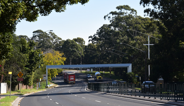 artist-impression-of-the-northern-gantry-on-the-southern-side-of-the-intersection-with-kenley-road-and-campbell-avenue-normanhurst.png