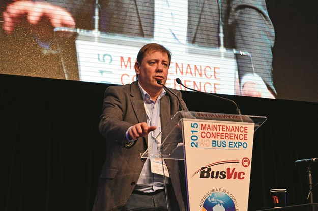 BIC executive director Micheal Apps 2 2015.JPG