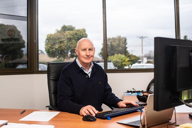 Managing director Mark Parry at his office in Wodonga.jpg