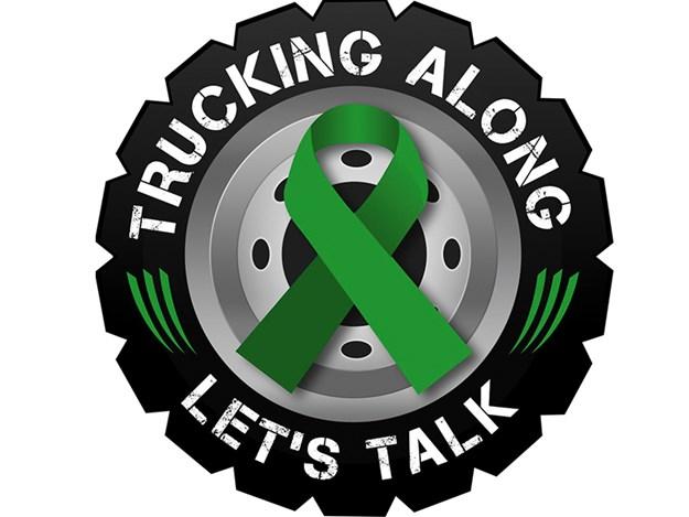 Trucking Along, Lets Talk