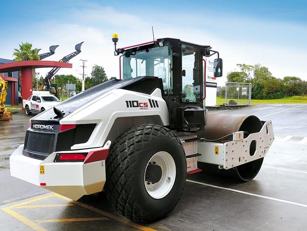 Heavier roller models will soon be arriving in New Zealand