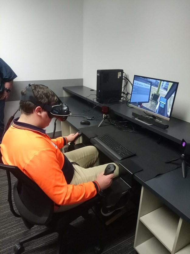 VR-excavator-training