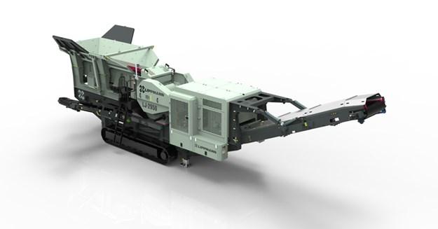 Lippman-LJ-2950-crusher