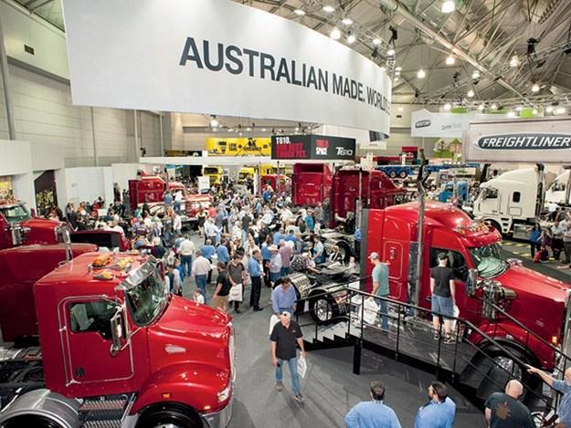 Brisbane-Truck-Show