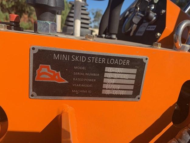 OzDiggers-OD-130T-mini-skid-steer-loader