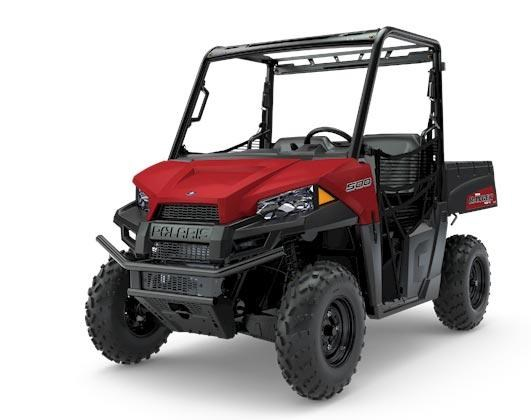 Some 2018 Ranger 500/570 and EV/EV Li-Ion vehicles have been recalled