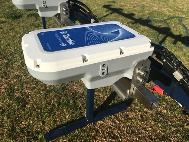 Ag tech giant Trimble is launching a successor to its innovative WeedSeeker spot spraying system, the WeedSeeker 2.