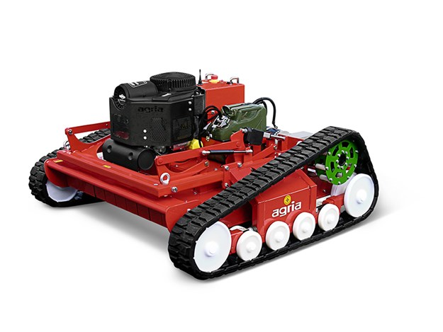 Civiline Light-Track LT9600 Mower