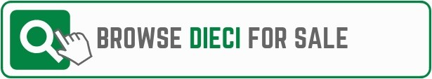 Dieci telehandlers for sale for sale