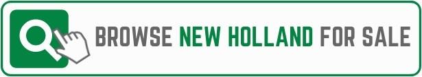 New Holland tractors for sale Australia