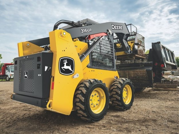 A series of upgrades to the G Series will help the machines work for longer