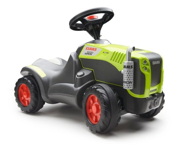 CLAAS XERION 5000 RIDE-ON TRACTOR