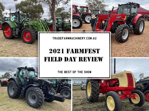 FarmFest 2021 photo gallery