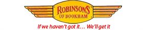 Robinsons of Bookham