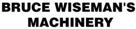 Bruce Wiseman's Machinery