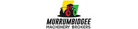 Murrumbidgee Machinery Brokers Pty Ltd