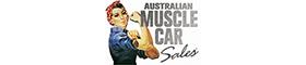 AUSTRALIAN MUSCLE CAR SALES