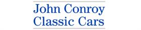 JOHN CONROY CLASSIC CARS