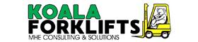 Koala Forklifts