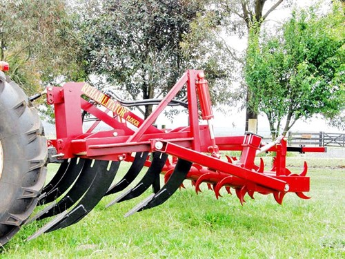 Fix Engineering Chisel Plough