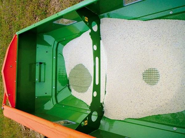 Amazone -ZA-TS-Profis -Hydro -spreader Hopper