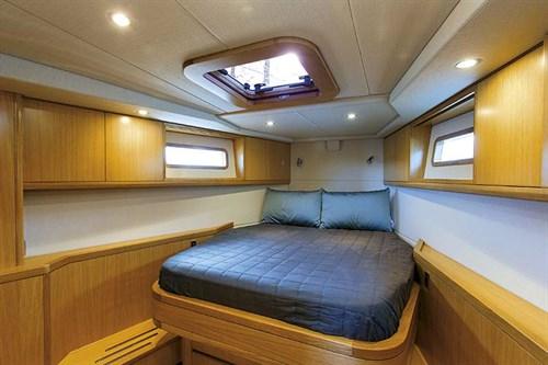 Bedroom in Buizen 52