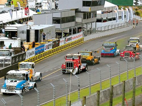 Truck _racing _7