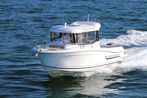 Jeanneau Merry Fisher Marlin 695