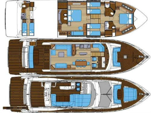 Absolute 72 layout
