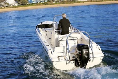 Key West Boats 189FS boat