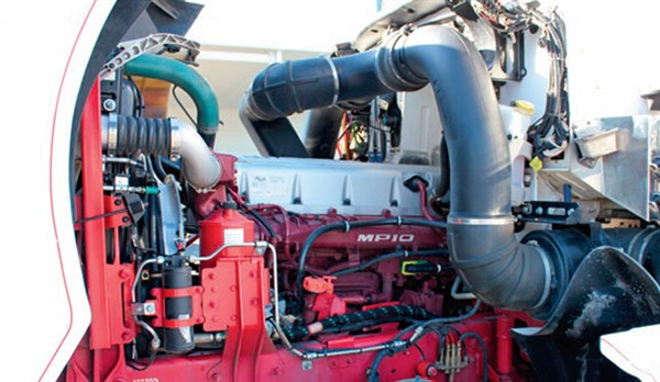 Mack ,-Super -Liner ,-MP10,-review ,-ATN1