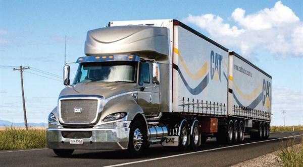 Cat -Trucks ,-CT630S,-truck ,-review ,-ATN
