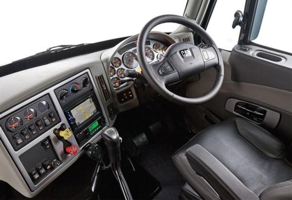 Cat -Trucks ,-CT630S,-truck ,-review ,-ATN2