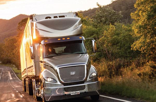 Cat -Trucks ,-CT630S,-truck ,-review ,-ATN3