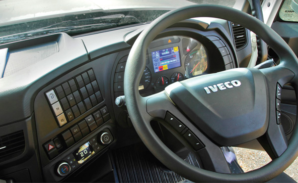Iveco ,-Powerstar -6400,-review ,-truck ,-ATN2