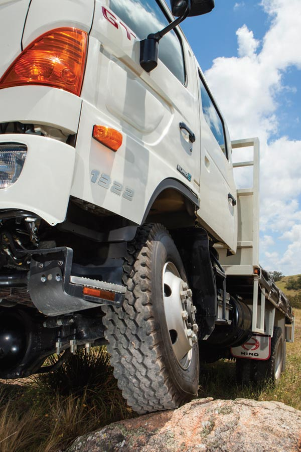 Hino -500-series -GT,-truck ,-review ,-ATN7