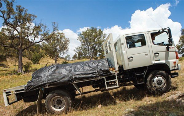 Hino -500-series -GT,-truck ,-review ,-ATN6