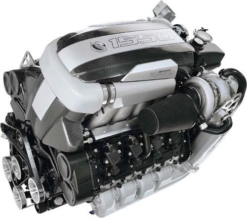 Mercury Racing 1350/1550