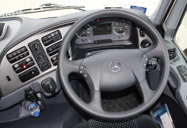 Mercedes -Benz ,-Actros -SLT,-truck ,-review ,-ATN5