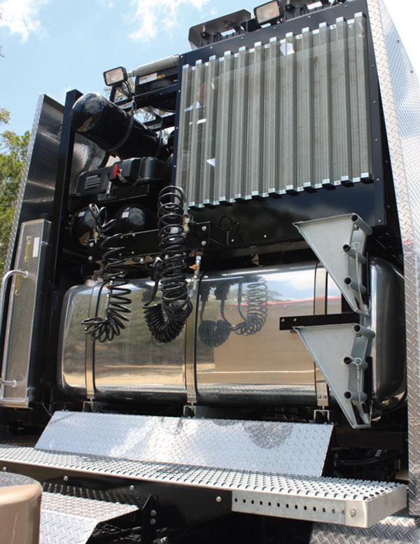 Mercedes -Benz ,-Actros -SLT,-truck ,-review ,-ATN6