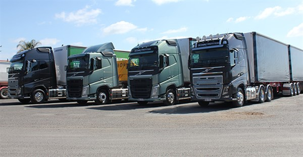 Volvo -FH16,-700,-Globetrotter ,-truck ,-reviews ,-ATN6